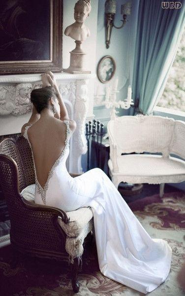 Mariage - robes de mariage de robe de mariage