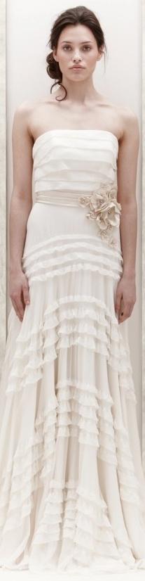 زفاف - Packham جيني العرسان - 2013 السنبل