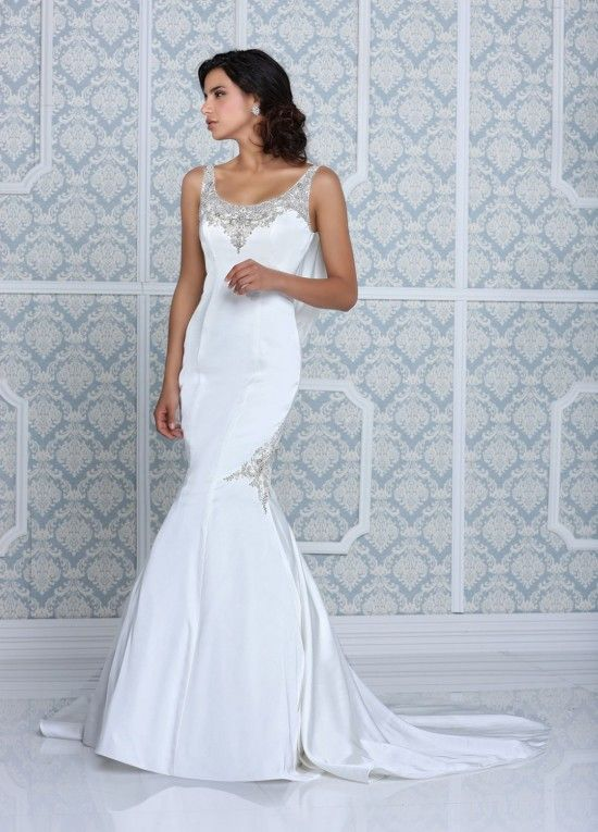 Impression Bridal Wedding Gown