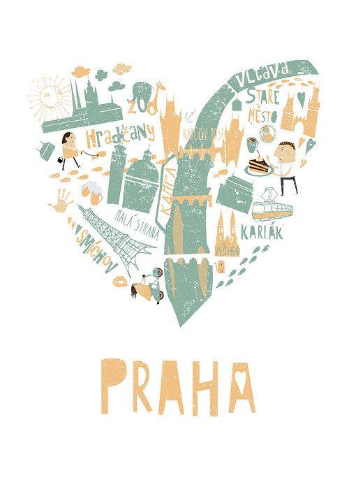 Свадьба - Прага
