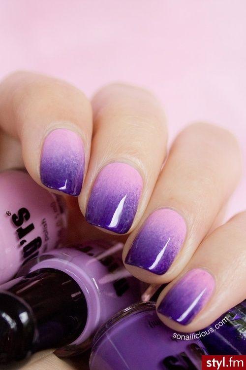 Purple wedding purple faded o gabehartog 2059613 weddbook