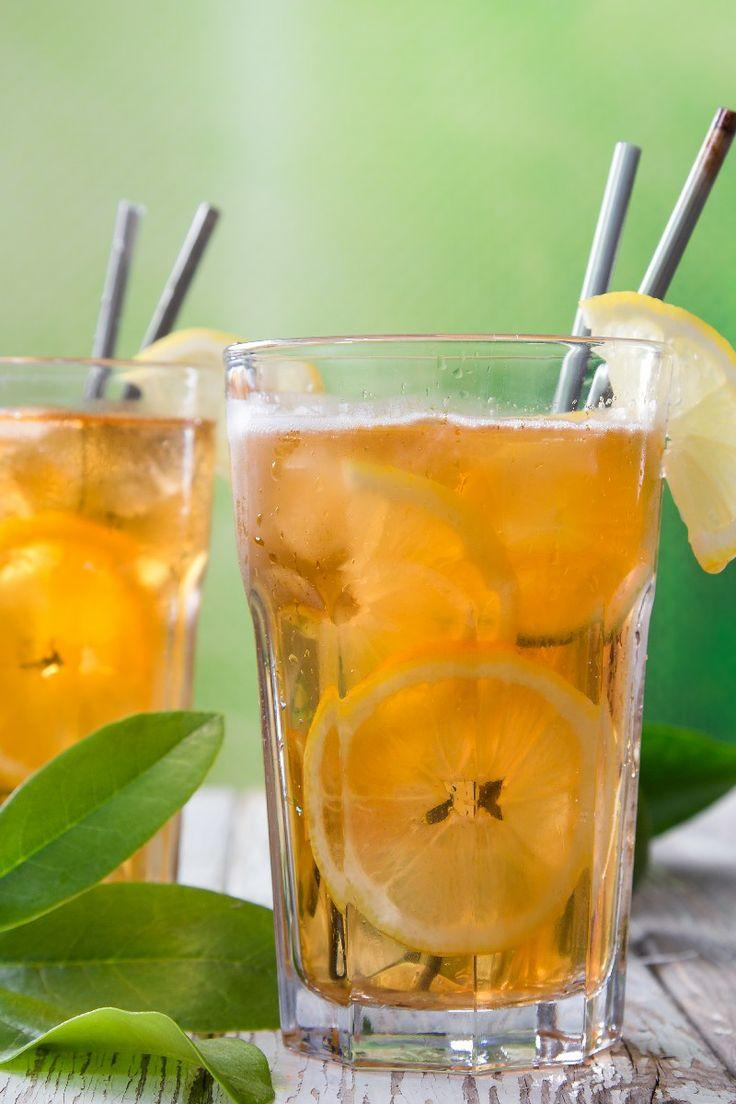 Wedding - Smooth Sweet Tea Recipe