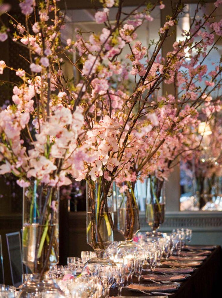 Cherry Blossom Weddings