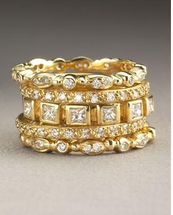 زفاف - خواتم الماس الحرس