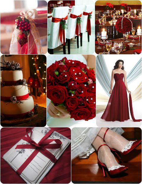 Christmas Wedding Colors.Christmas Wedding Gifts Christmas Winter Wedding 2059728