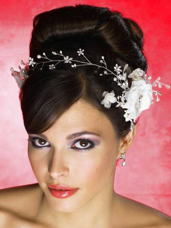 Hochzeit - Eine Braut, Brauthaar