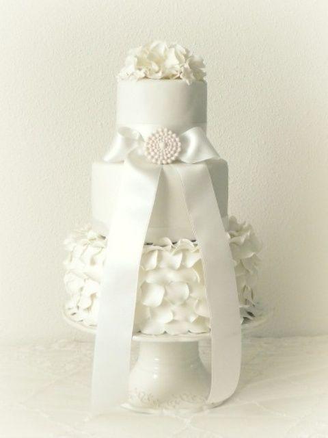 Wedding Cupcakes - Stunning Wedding Cake & Cupcake Ideas #2059834 ...