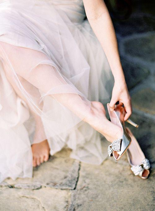 Hochzeit - Wie ein Märchen ...