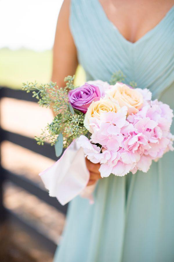 Hochzeit - REAL WEDDING