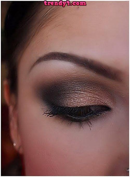 Makeup Styles 2014 Latest Eye Makeup Styles 2014