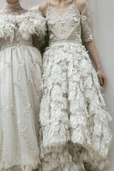 زفاف - شانيل هوت كوتور
