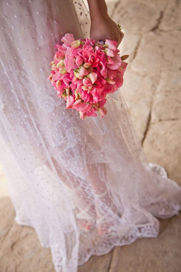 Hochzeit - Romantische Luxus italienischen Spring Wedding