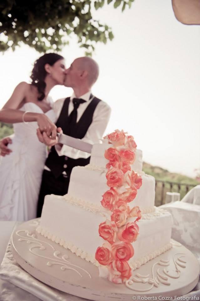 Italien Hochzeitsreise Hochzeitstorte 2060054 Weddbook