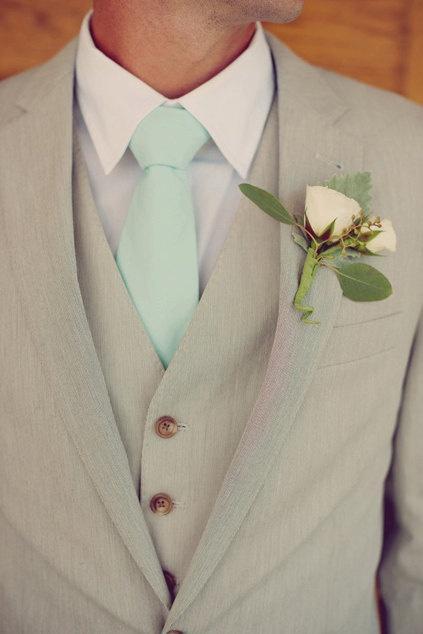 Свадьба - Связей, Чтобы Соответствовать J. Crew Цвета Свежей Мяты