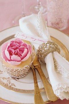 Hochzeit - Elegant Ort ....