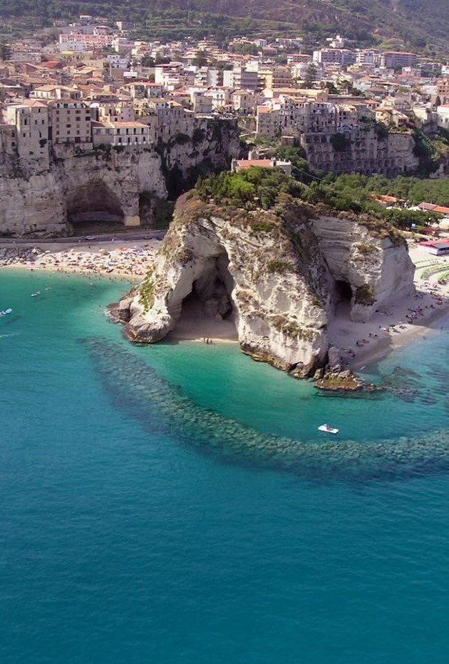 Boda - Hermosa Tropea - Calabria, Italia