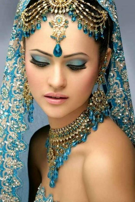 Popolare Matrimonio Indiano - Spose Indiane, Stunning #2060227 - Weddbook US73