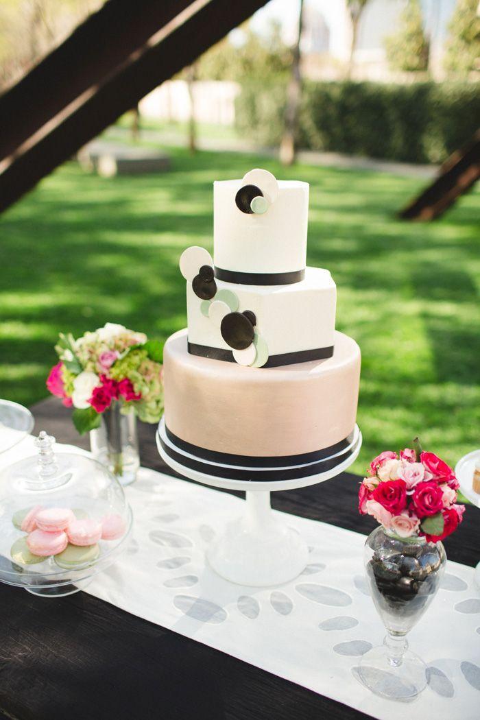 Свадьба - Сад Скульптур Современных Свадебных Вдохновение Сессии