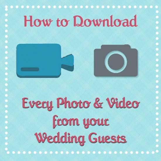 Wedding - Tuesday Tutorial