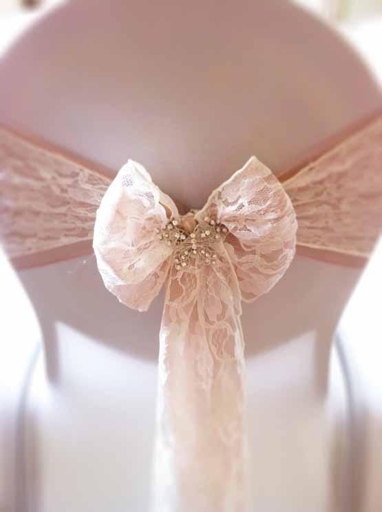 Düğün - Düğün - Luscious Dantel
