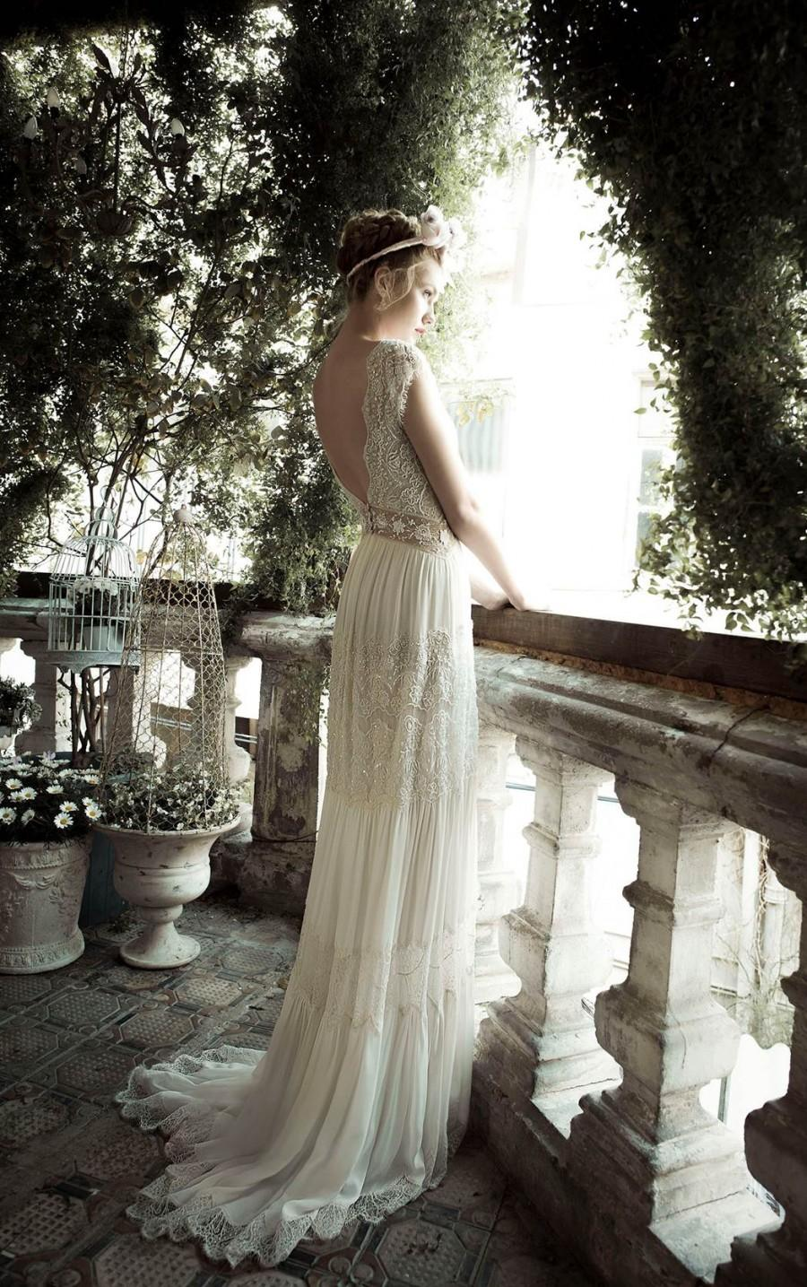 زفاف - Gorgeous Dress!