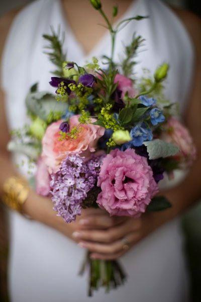 Свадьба - Сад Свадьба: Открытый Проведения Свадьбы