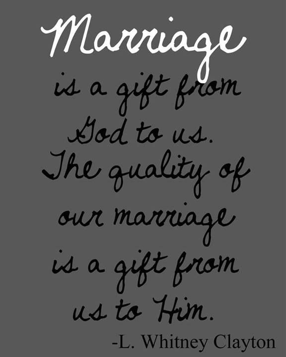 Quotes On Wedding Gift : Wedding Quotes - Quote #2060487 - Weddbook