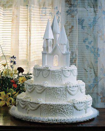 Hochzeits Fee Marchen Schloss Kuchen 2060652 Weddbook