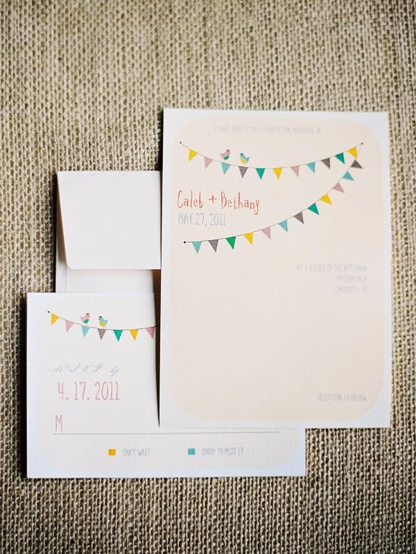 Invitation - Sweet Wedding Invitations #2060860 - Weddbook