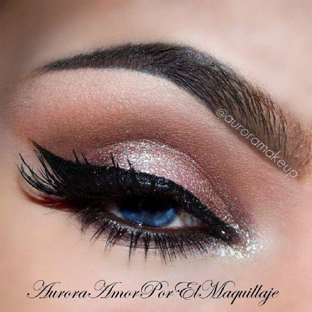 Makeup Eye Makeup Ideas 2060889 Weddbook