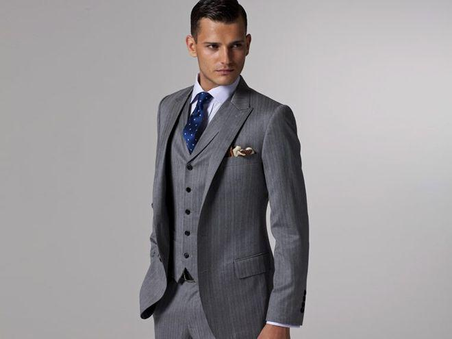Groom - Stylish Custom Suits By Indochino #2060959 - Weddbook