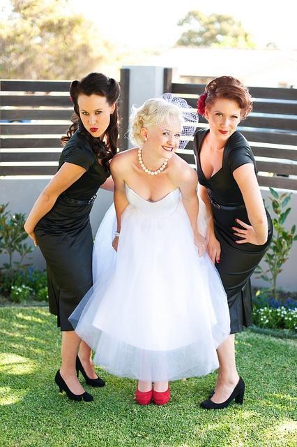 "Düğün - ""1950's Rock N Roll"" İlham Düğün"
