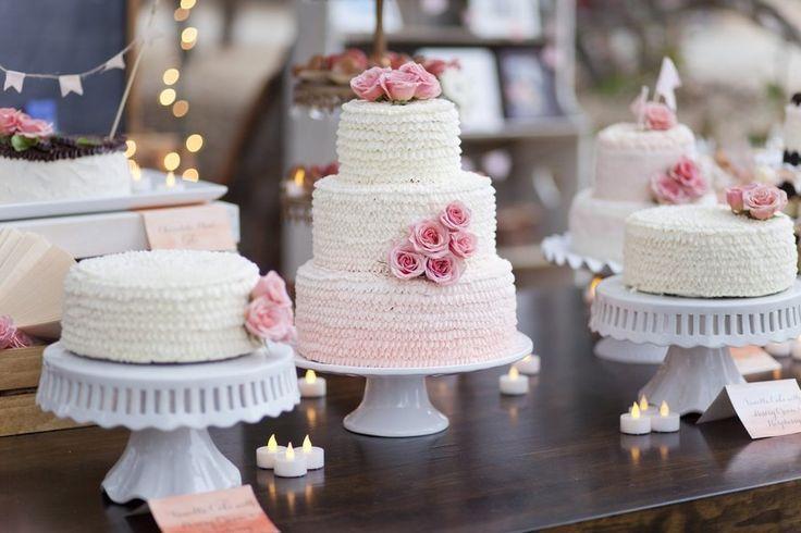 زفاف - كعك الزفاف جميلة.
