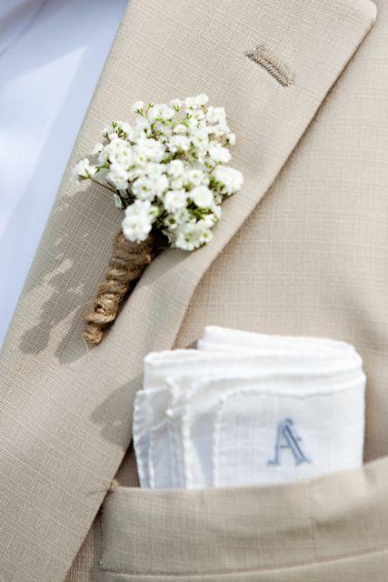 زفاف - التنفس الطفل العروة