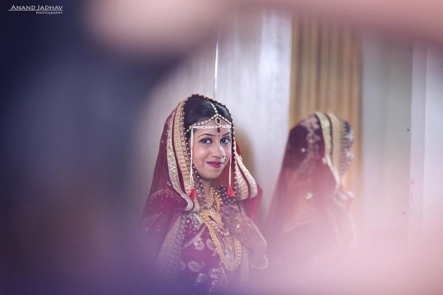 Wedding - Priyanka & Her Elegance…