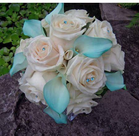 Tiffany Blaue Hochzeits- - Tiffany-Blau #2061695 - Weddbook
