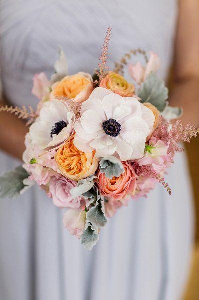 Hochzeit - :: Wedding Bouquets ::