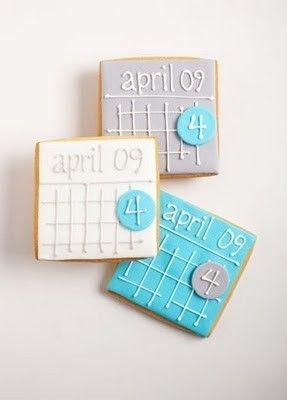 Wedding - Some Creative *Save The Date* Ideas