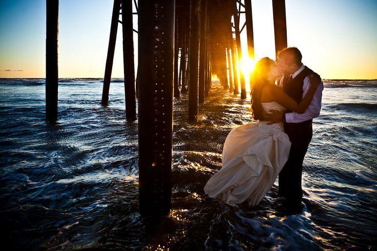 Свадьба - Потрясающий Снимок