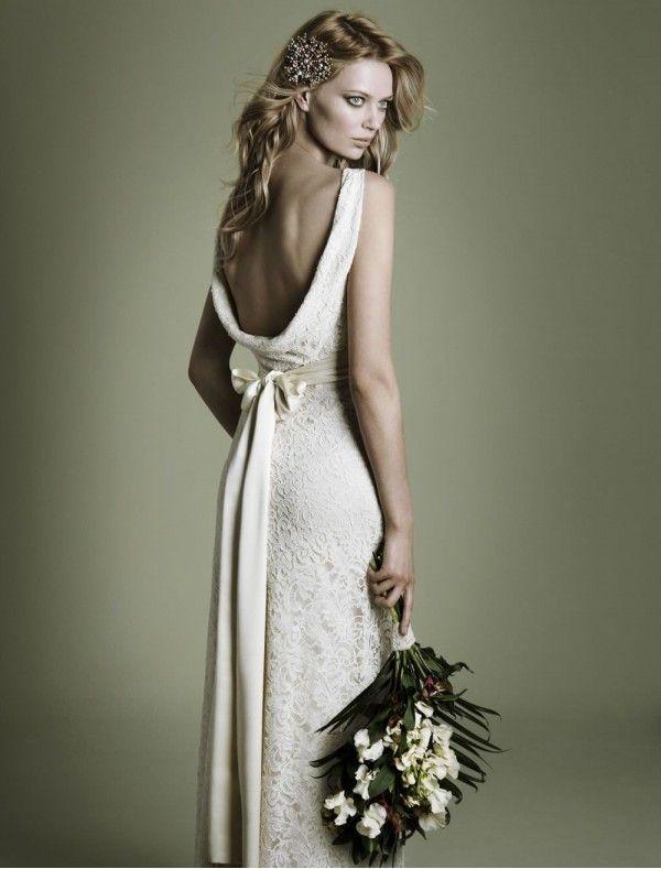 Backless dresses so nice dress 2061986 weddbook for Nice dresses to wear to weddings