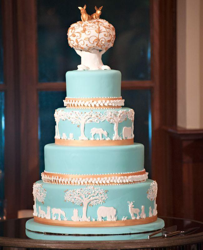 9 Animal Motif Ideas Animal Themed Wedding