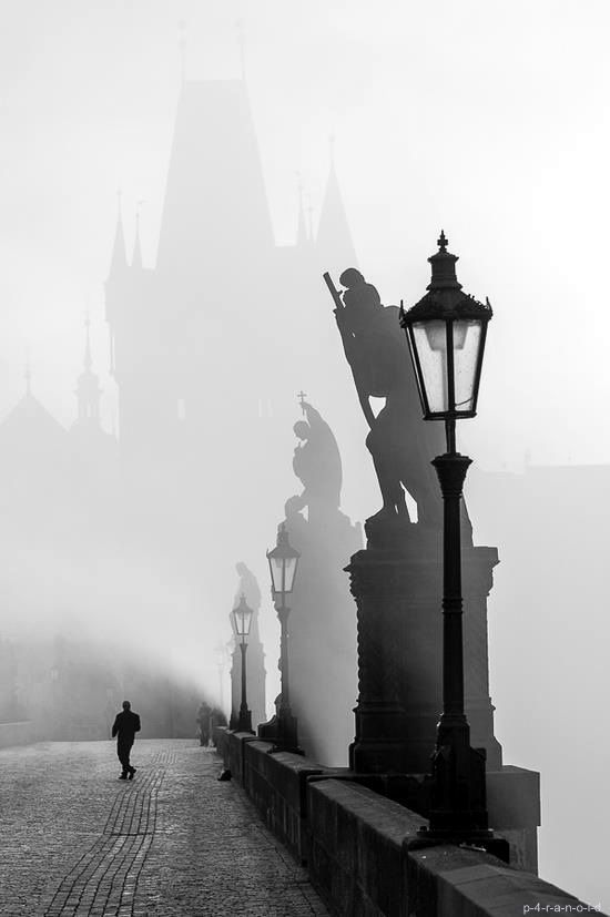 Wedding - Mysterious Prague
