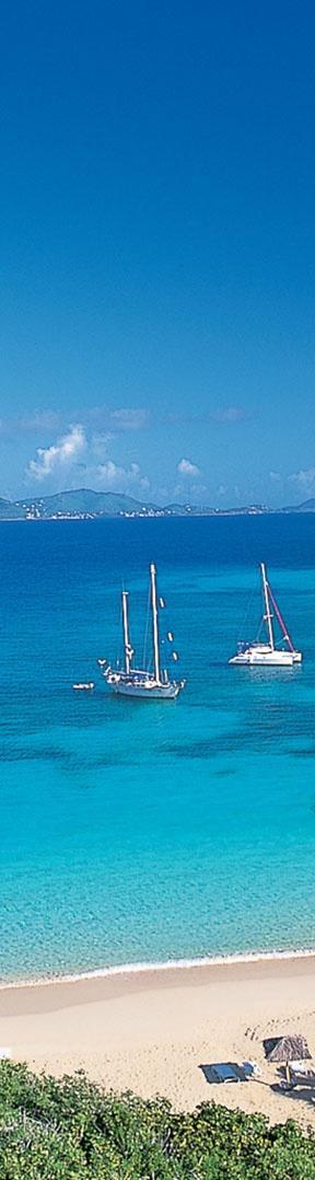Hochzeit - British Virgin Islands