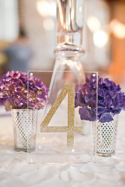 Свадьба - ~ Свадьбы: Таблица Чисел & Меню ~
