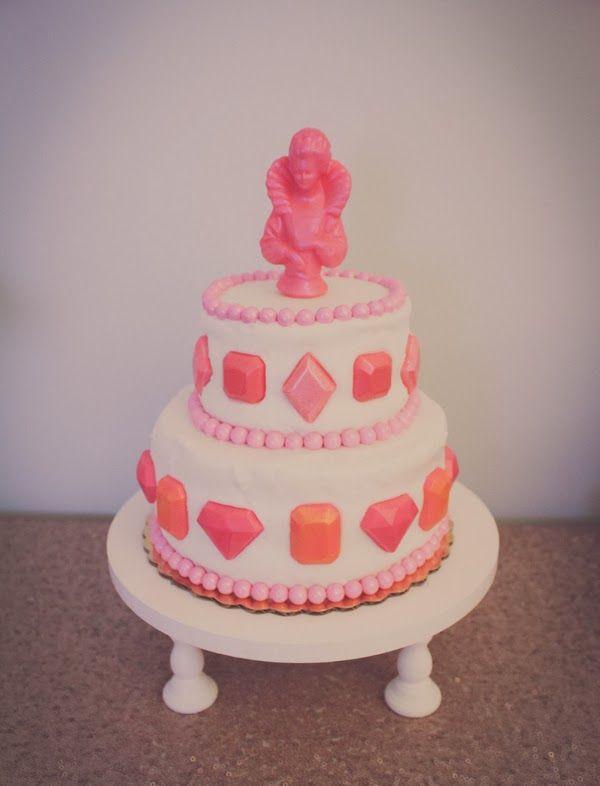Hochzeit - Kuchen