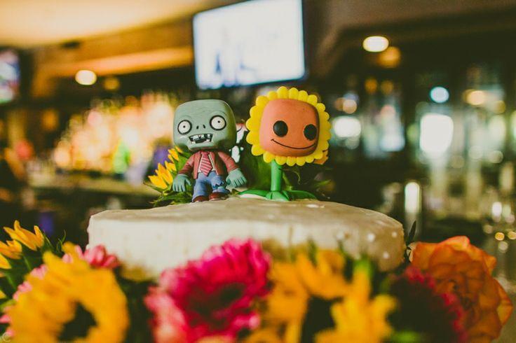 Pflanzen Vs Zombies HochzeitsFahnen Und Tonnen Von TARDIS Blau