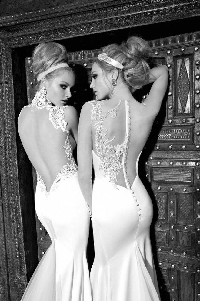 Mariage - Galia Lahav 2013 Bridal Collection