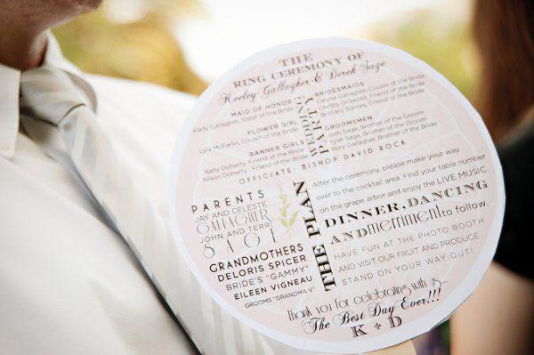 Свадьба - Свадебный Сезон: Лето