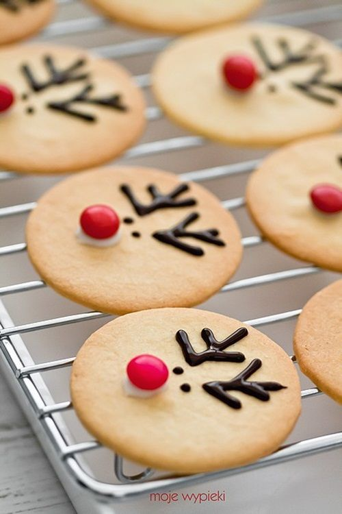 Christmas Cookies Simple But So Cute