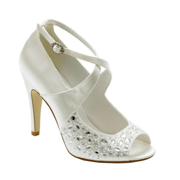 Schuh Bilder Hochzeitsschuhe Inspirationen 2062444 Weddbook